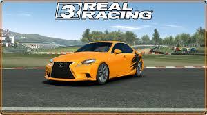 isf lexus dubai real racing 3 lexus is 350 f sport gameplay 1080p youtube