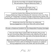 resume writing course patent us20050063851 gerotor pumps and methods of manufacture patent drawing