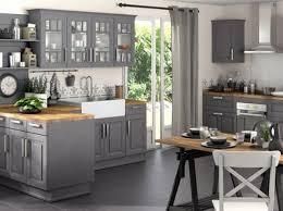 lapeyre cuisines modele idée relooking cuisine cuisines lapeyre sélection de modèles