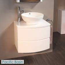 Bathroom Vanity Units Without Basin 620 Wall Mounted Vanity Drawer Unit Cool Hung Units For