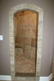 walk in shower bathroom designs 1000 ideas about shower no doors