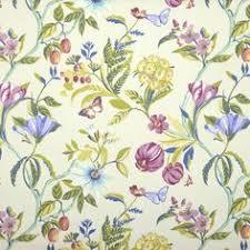 Hawaiian Curtain Fabric Prestigious Textiles Botanica Tropical Curtain Flower