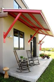 Creative Awnings Creative Ideas Awning Ideas Good Looking Backyard Awning Crafts Home
