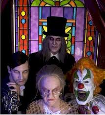 past themes of halloween horror nights universal studios halloween horror nights of the past orlando