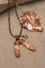 electroforming copper copper coil sherri haab designs