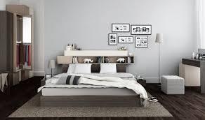 etagere chambre adulte lit 160 avec tête de lit rangements hifi avec sommier relevable