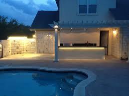 Commercial Exterior Light Fixtures by Heavenly Landscape Lighting Outdoor Light Low Voltage Outdoor