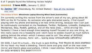 Desk Com Reviews 20 Hilarious Amazon Reviews Smosh