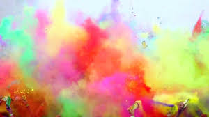Color by The Color Run La Serena 2014 Youtube