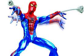 batman spider man furby battle britains 1