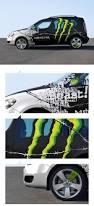 monster energy stickers cars sticker design