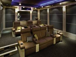 Home Theater Seating Ideas Glamorous 30 Design A Home Theater Design Ideas Of Best 20 Home