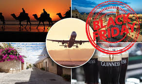 black friday 2016 express travel deals up to 50 per cent
