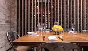 thanksgiving restaurant nyc tessa