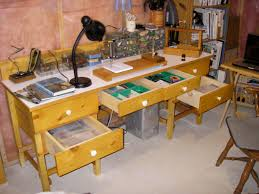 show us your bench 13 hatches fly tying magazine