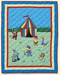 Circus Crib Bedding Circus Theme Bedroom Ideas Circus Big Top Bedroom Decor