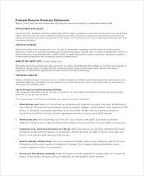 Technical Support Resume Summary 100 Strong Resume Summary Unforgettable Accounts Payable