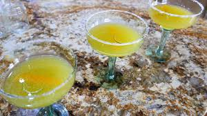 mango margarita cocktail recipe the triple u201cm u201d u2014mezcal and mango margarita