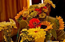 Fake Flowers My Camera My A Wedding Pushing Time