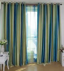 nice blue green curtains and best 25 royal blue curtains ideas