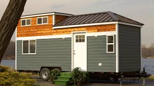 Beautiful Notarosa Tiny Homes For Sale Model By Titan Tiny Homes