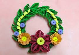 mrs homemaker get a luxurious look with quilling
