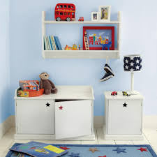 Toy Storage Furniture by Accessories Charming White Wooden Cube Storage With Black Metal