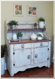 Kitchen Hutch Furniture Make Your Kitchen Functional With Kitchen Islands And Carts