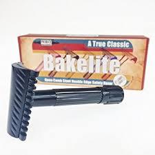 wireless shaving razor black friday amazon amazon com phoenix bakelite open comb slant safety razor black
