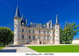 learn about chateau pichon baron chateau pichon longueville pauillac a historic