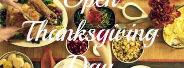 2nd annual thanksgiving dinner at islands club ta fl nov 24