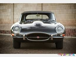 jaguar e type the outside bonnet hood capo latch is the most
