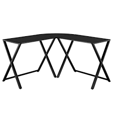 this review is from x frame black desk