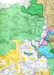 Montana Hunting Maps by Buy And Find Colorado Maps Bureau Of Land Management Hunting Units