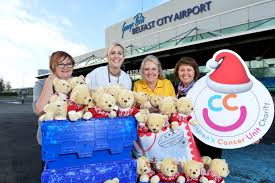 Gifts For Kids This Christmas Passengers Urged To U0027bear U0027 Gifts For Children With Cancer This