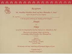 Reception Samples Reception Printed Text Indianweddingcard Tamil Wedding Invitation Templates