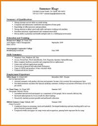 excellent resume templates 28 images 6 excellent resume sles