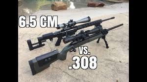 308 best s day with 6 5 creedmoor vs 308 which cartridge should you shoot