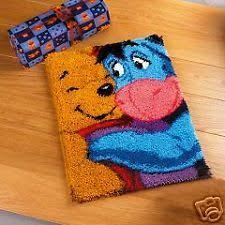 latch hook rug frame latch hook rugs frame crafts and craft