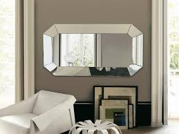 livingroom mirrors living room mirrors impressive and modern in decors