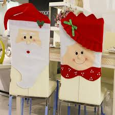 snowman chair covers christmas chair cover christmas chair cover suppliers and