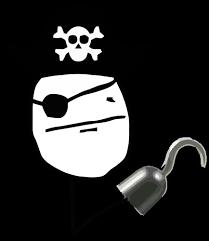 Pirate Meme - create meme pirate pirate poker face pirate pictures