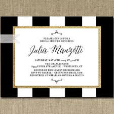 black and white striped wedding invitations shop black and white bridal shower invitations on wanelo