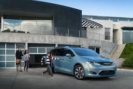 lexus family van chrysler introduces america u0027s most fuel efficient minivan u2013 just