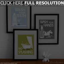 wall art ideas multiple steps wall art for the bathroom body