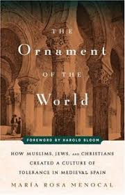 nonfiction book review the ornament of the world how muslims