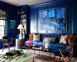 metallic blue interior wall paint u2013 alternatux com