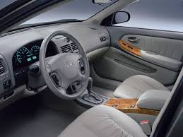 infiniti interior photo collection interior 2002 04