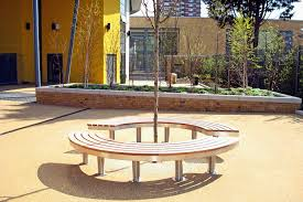 Access TREE Bench Factory Furniture - Factory furniture