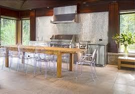 outdoor kitchen backsplash glass mosaic tile backsplash